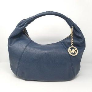 Women s Navy Blue Hobo Handbag on Poshmark 838f90bd3bc1f
